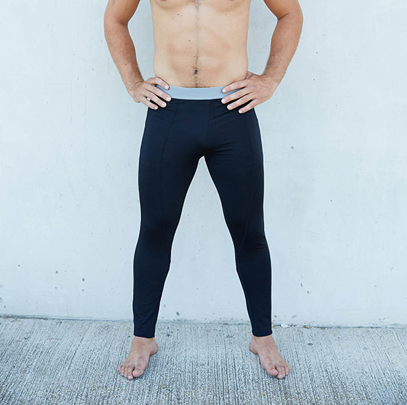 691a21bed7a Leggings Deportivo para Hombre - MANI TWO